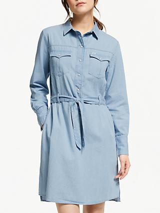 ad1d7e2fda Lee Denim Dress