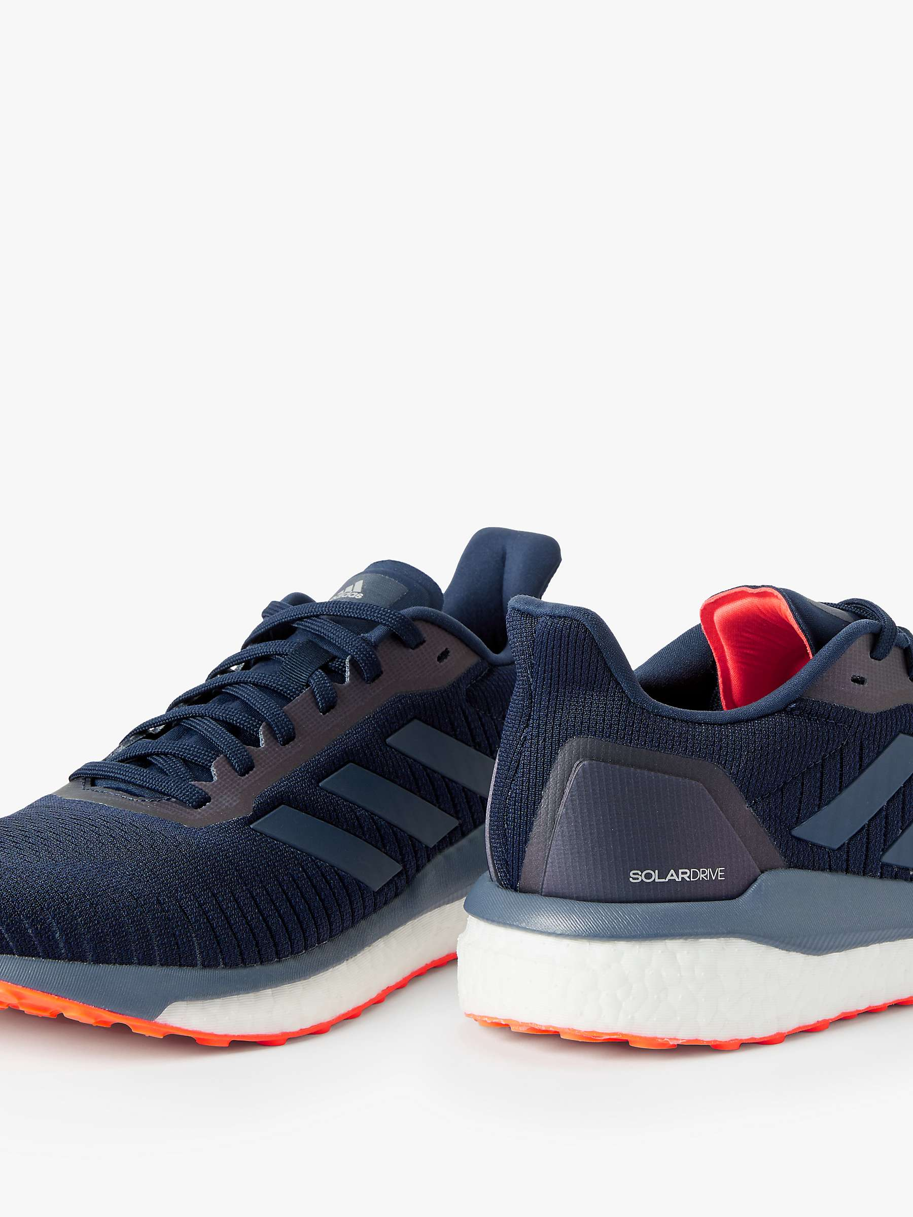Navy Boys Choose Your Size! **Step /& Stride Derby Sneaker