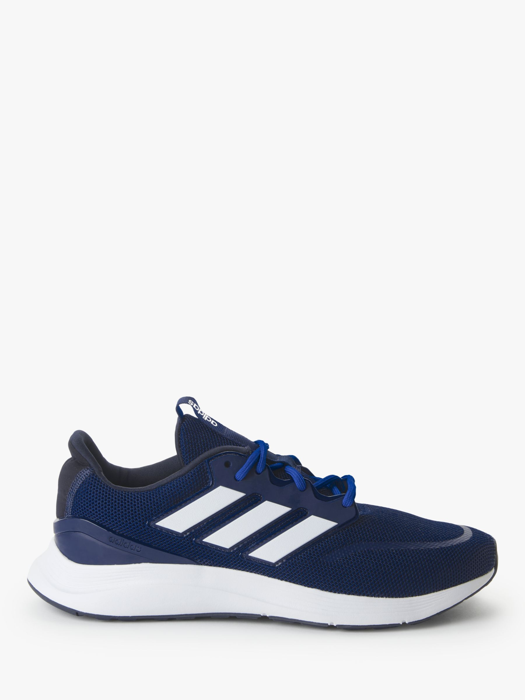 151c4fcac68 adidas Energyfalcon Men's Running Shoes, Dark Blue/FTWR White/Collegiate  Royal
