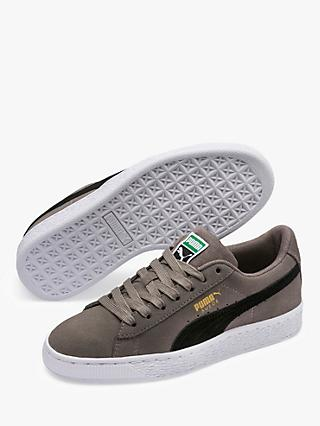 PUMA Children's Suede Classic Trainers