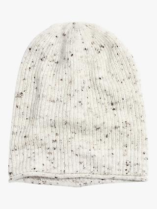 Madewell Kent Beanie Hat, Donegal Snow