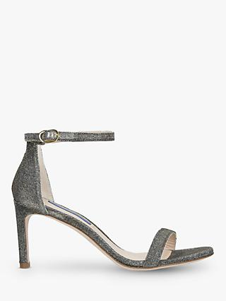 561acef8e9658 Stuart Weitzman Naked 80 Stiletto Heel Sandals