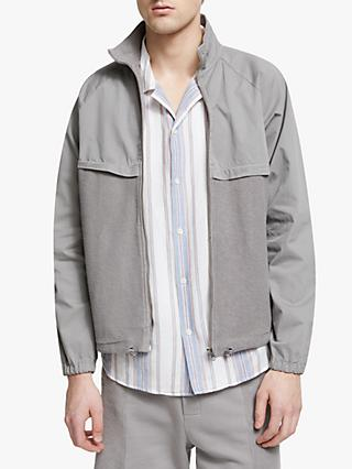 Les Basics Le Wind Cheater Jacket
