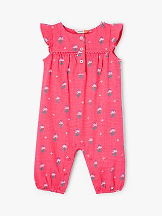 970a894c6 Baby & Toddler Rompers & Playsuits | John Lewis & Partners