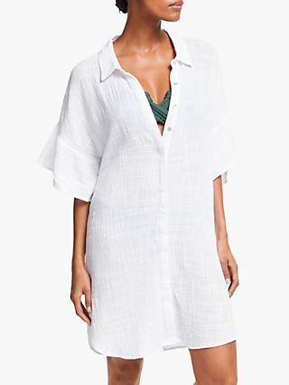 1e7d4dfceb Womens Kaftans & Cover Ups | Beachwear | John Lewis & Partners