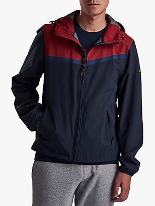 97e00689714 Barbour International Hooded Jacket