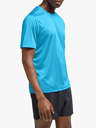 Reebok Run Essentials Short Sleeve Running Top