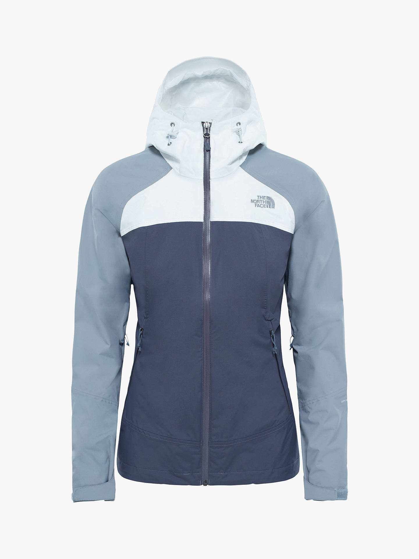 popular design fine craftsmanship delicate colors The North Face Stratos Women's Waterproof Jacket, Vanadis ...