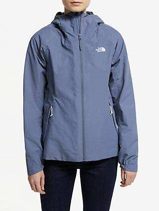 The North Face Invene Jacket, Tin Grey/Grisaille Grey