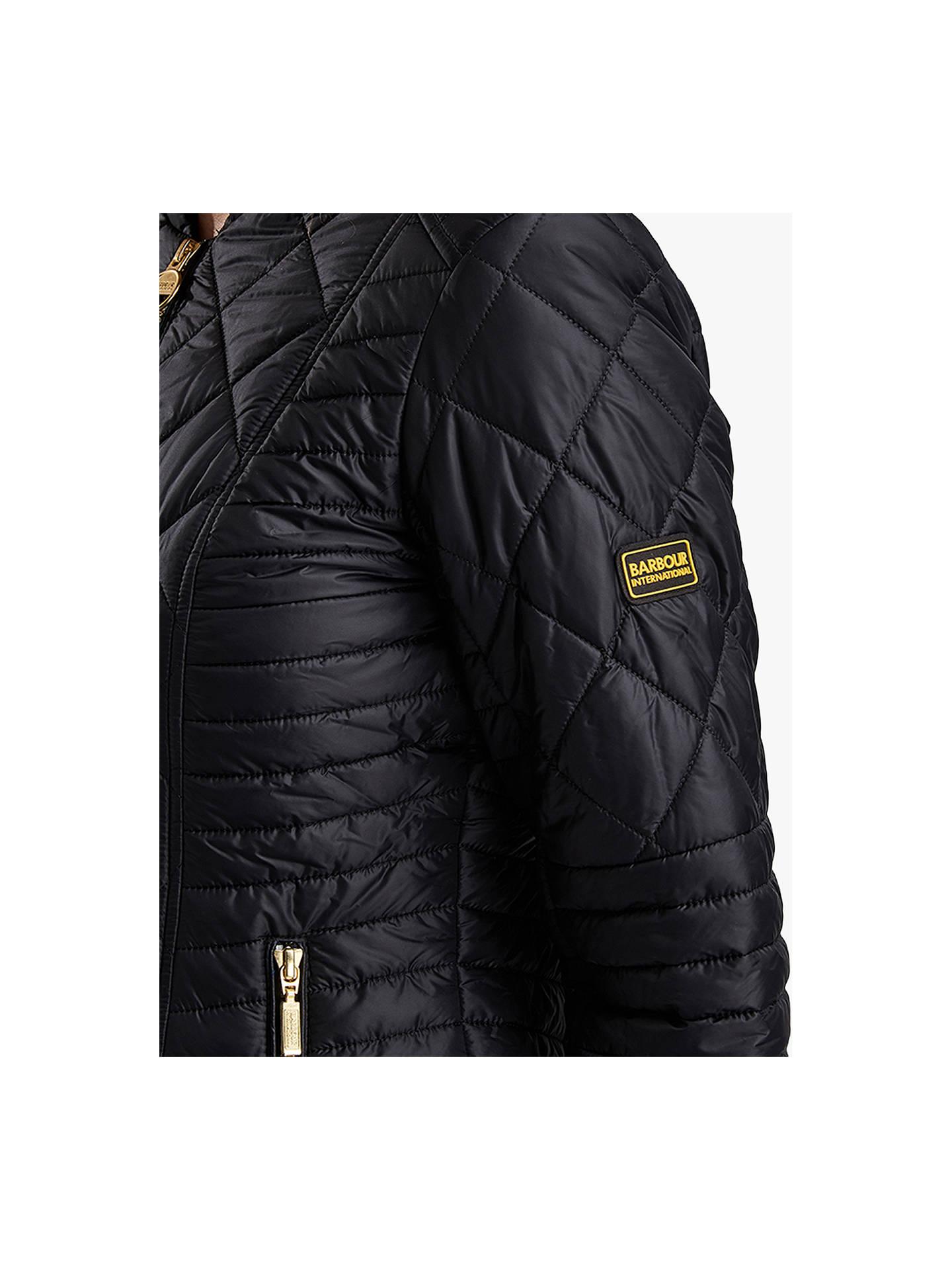 d0f8989efb39 ... Buy Barbour International Sprinter Quilted Jacket