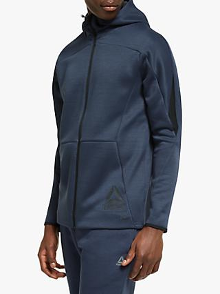 Reebok One Series Training Full Zip Hoodie