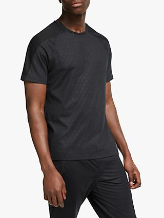 Reebok SmartVent Move Training T-Shirt, Black