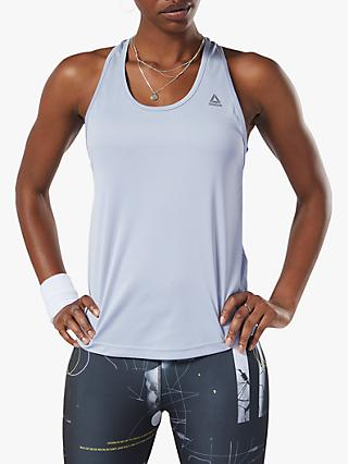 Reebok Performance Mesh Training Tank Top