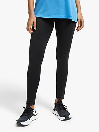 Reebok Workout Ready Training Tights, Black