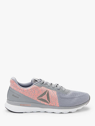Buy Reebok Everforce Breeze Women's Running Shoes, Cool Shadow/White/Sunglow, 6 Online at johnlewis.com