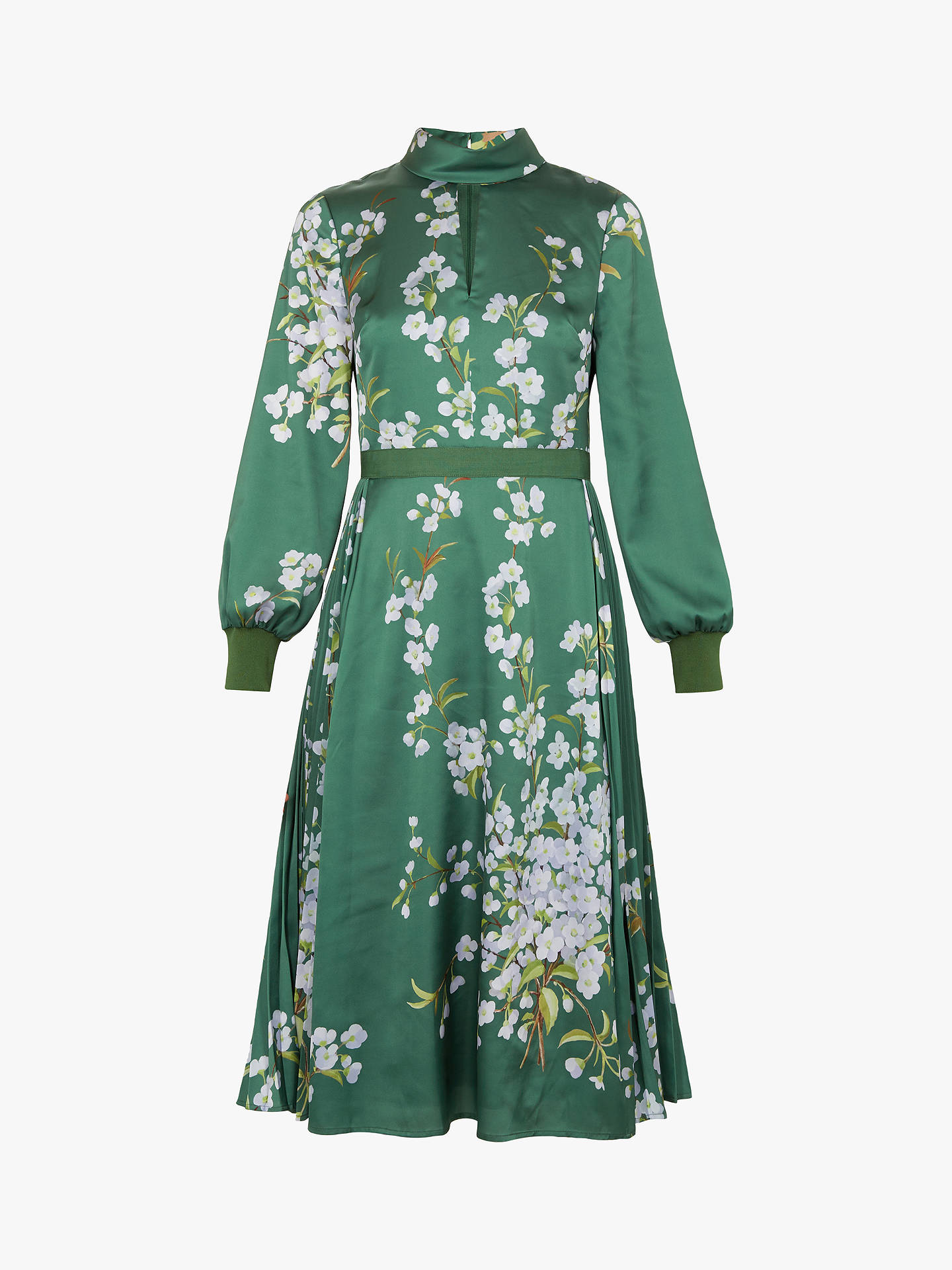 9a4d57b2d ... Buy Ted Baker Jhenni Floral Midi Dress