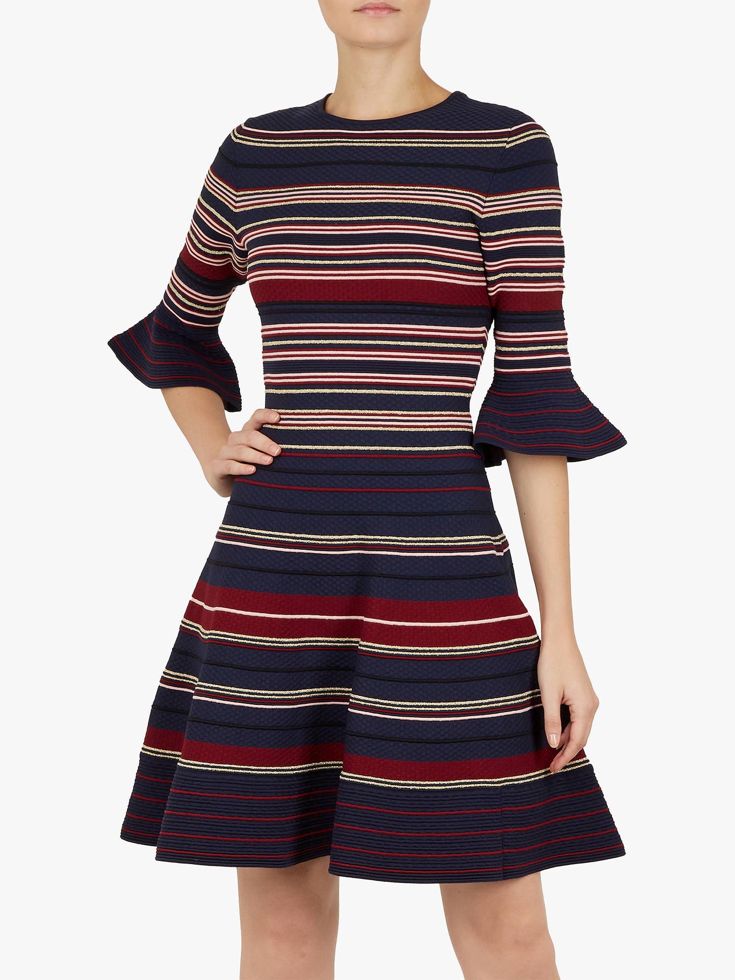 Ted Baker Orlla Womens Dress