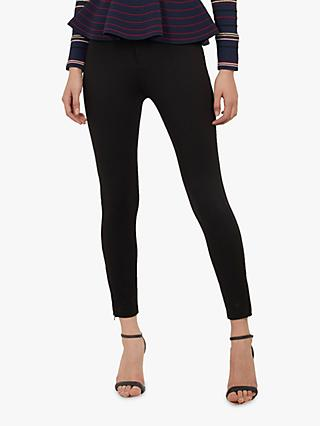 Ted Baker Strenti Skinny Trousers, Black