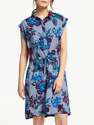 a0a4107a6b Lee Sleeveless Floral Dress