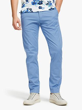 GANT Sunbleached Slim Fit Chinos