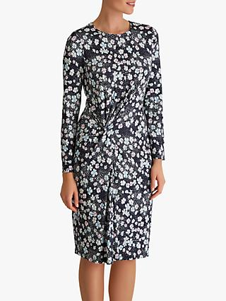 Fenn Wright Manson Liberty Dress, Navy