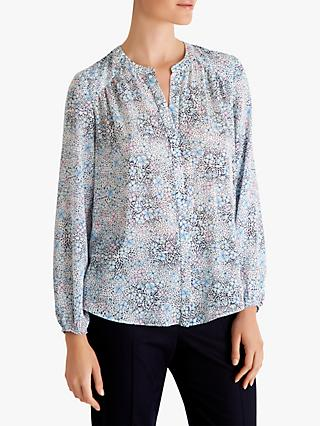 Fenn Wright Manson Liberty Top, Blue