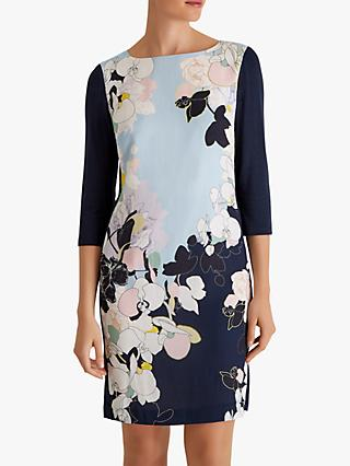 Fenn Wright Manson Brooke Floral Dress, Sweet Pea