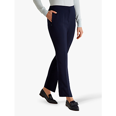 Fenn Wright Manson Storm Trousers, Navy