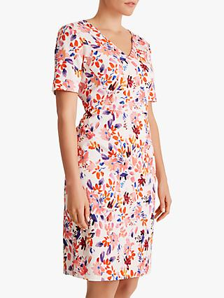 Fenn Wright Manson Petite Ember Dress, Floral Print