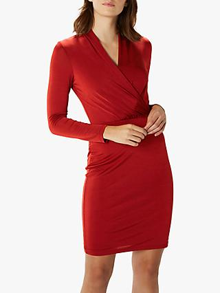 Coast Destiny Dress, Red