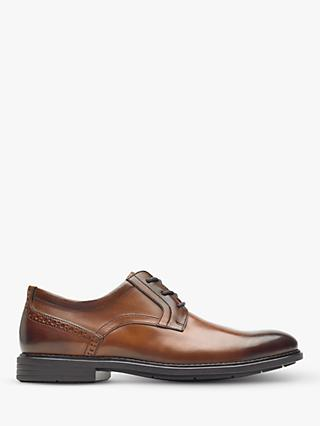 Rockport Madson Derby Leather Shoes
