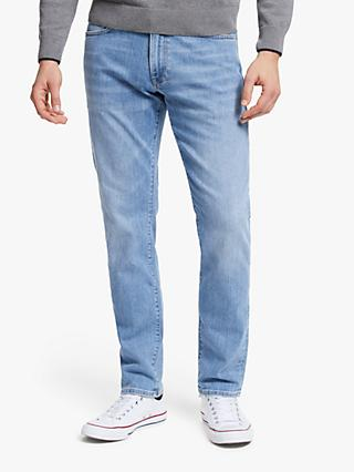 GANT Slim Fit Jeans, Light Wash