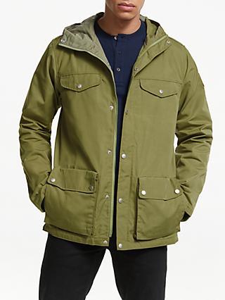 efcc234d8f0 Fjällräven Greeland Jacket
