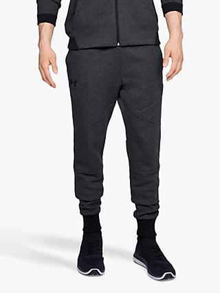 Under Armour Unstoppable Joggers, Black
