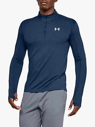 33c5b122f Long Sleeve Top | Men's Running Wear | John Lewis & Partners