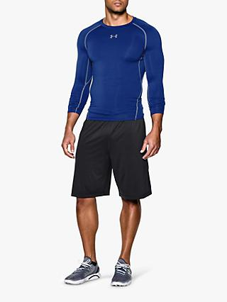 Under Armour HeatGear Long Sleeve Top