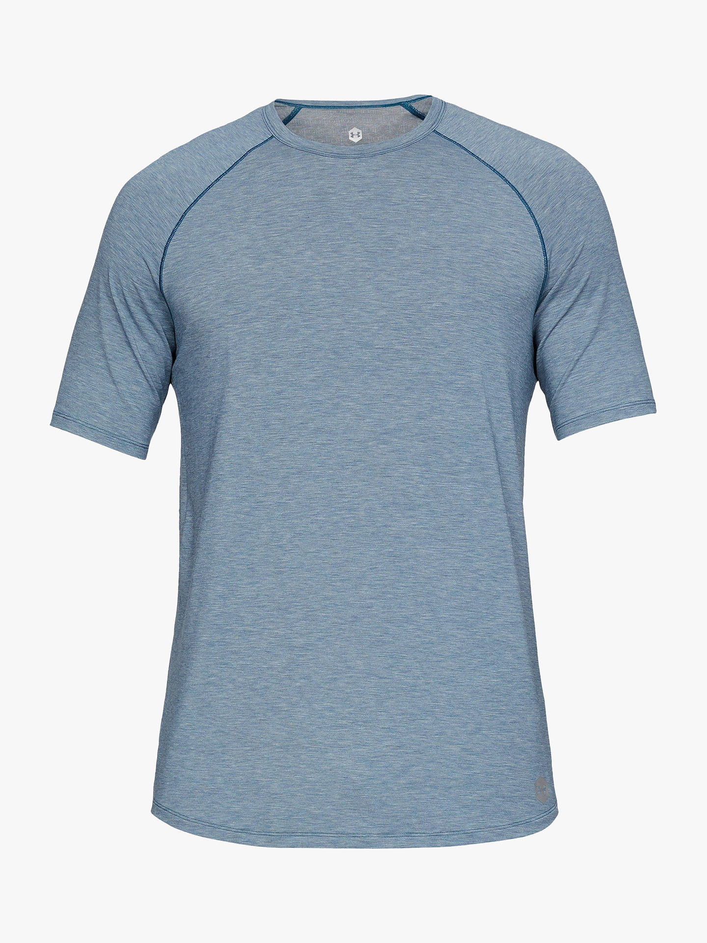 Under Armour Recovery Sleepwear Short Sleeve Crew Underwear
