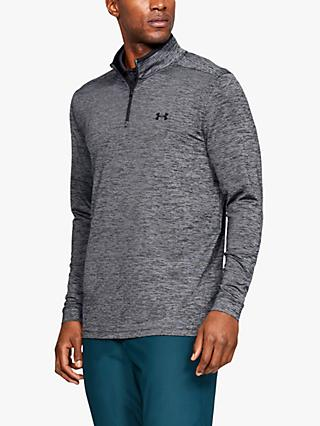 Under Armour Playoff 2.0 1/4 Zip Golf Top