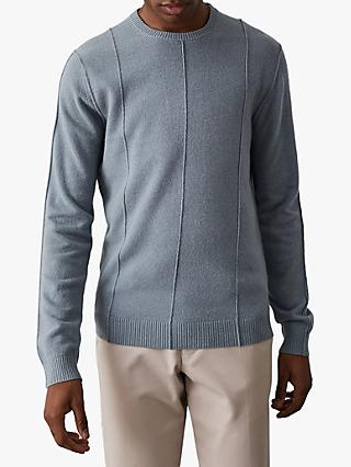 Reiss Champion Wool Cashmere Jumper