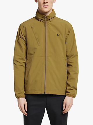 8c4c69b0765e Fred Perry Packaway Hood Jacket