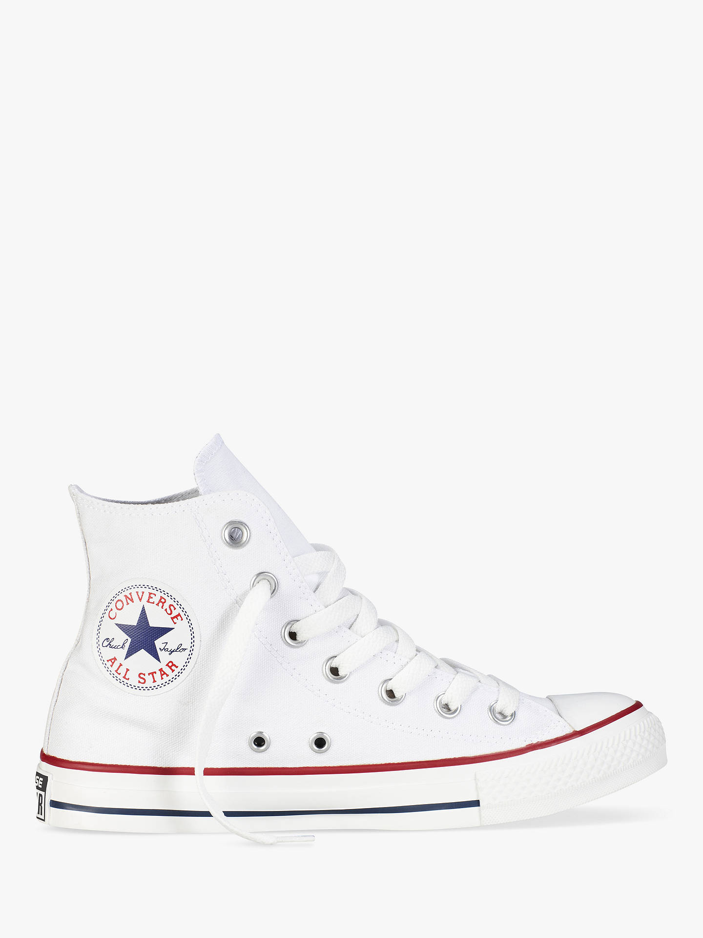 e31ded3fc94bba Buy Converse Chuck Taylor All Star Canvas High-Top Trainers
