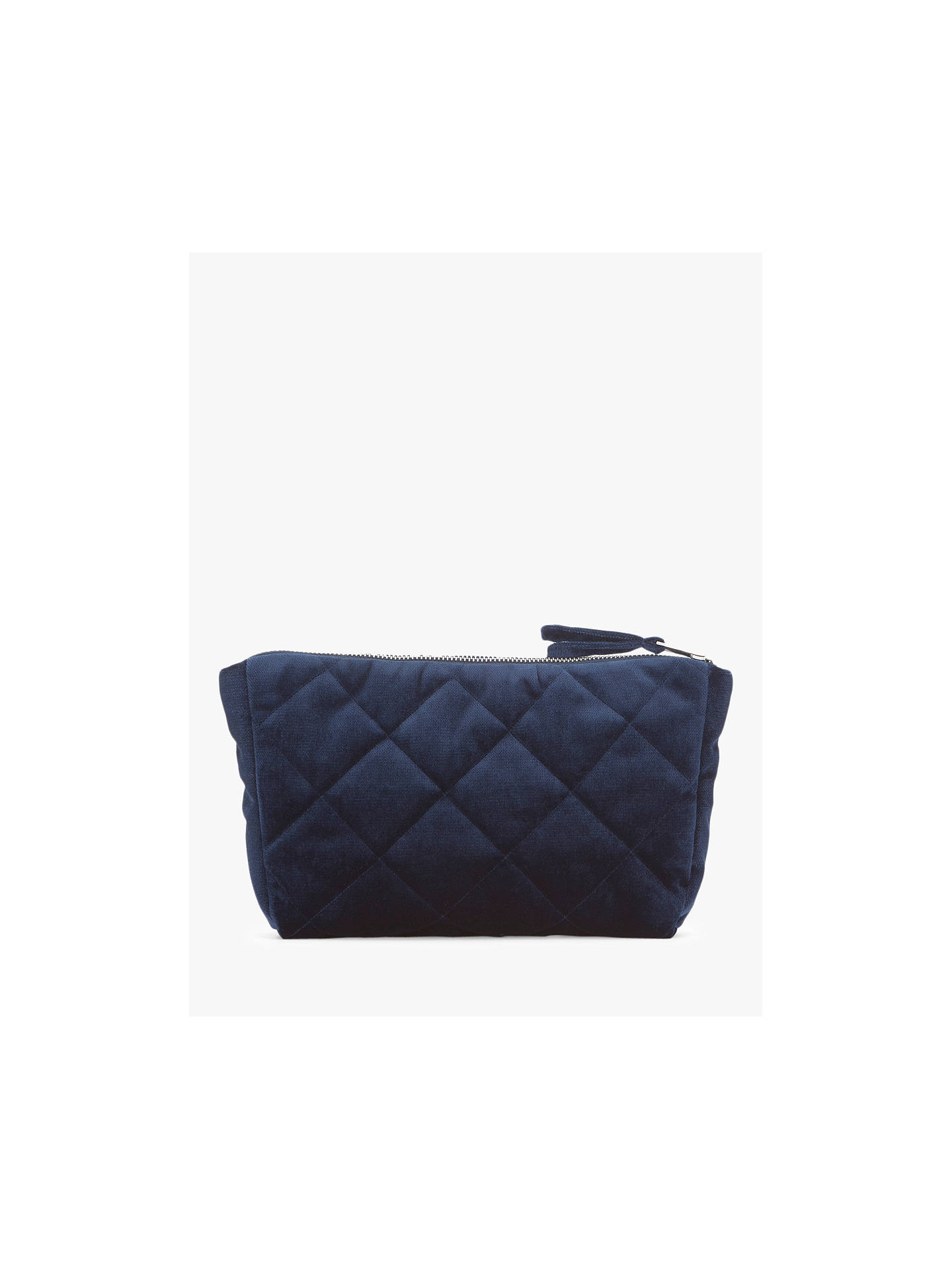 d4dc73e23d99 Buy Hygge by Mint Velvet Quilted Makeup Bag