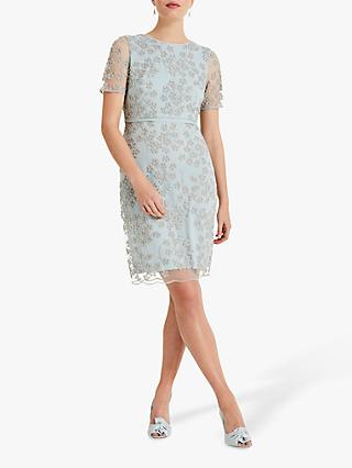 36577ea8ff7 Phase Eight Anika Beaded Lace Dress