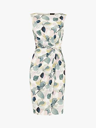 Phase Eight Laina Lea Dress, Multi