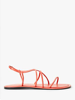Kin Lola Leather Strappy Sandals