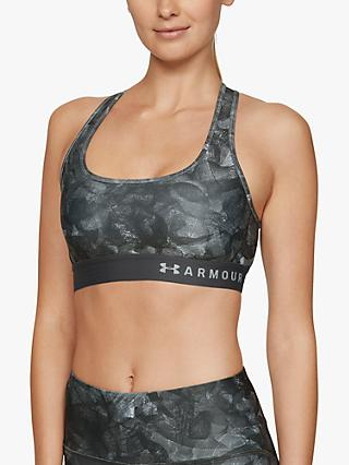 fc8f1f4ed7 Under Armour Crossback Mid Sports Bra