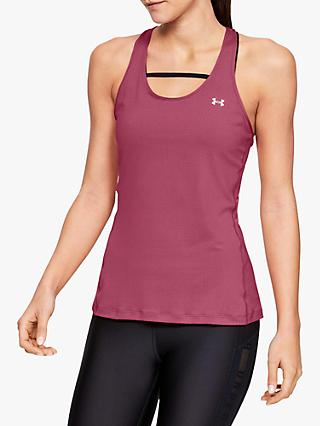 Under Armour HeatGear Racer Training Tank Top