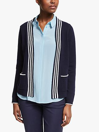 Boden Effie Cardigan, Navy