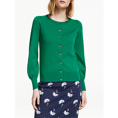 Boden Alice Cardigan, Forest