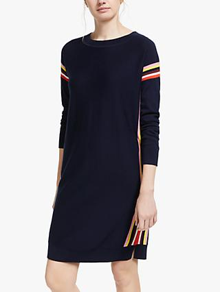 Boden Talise Knitted Dress